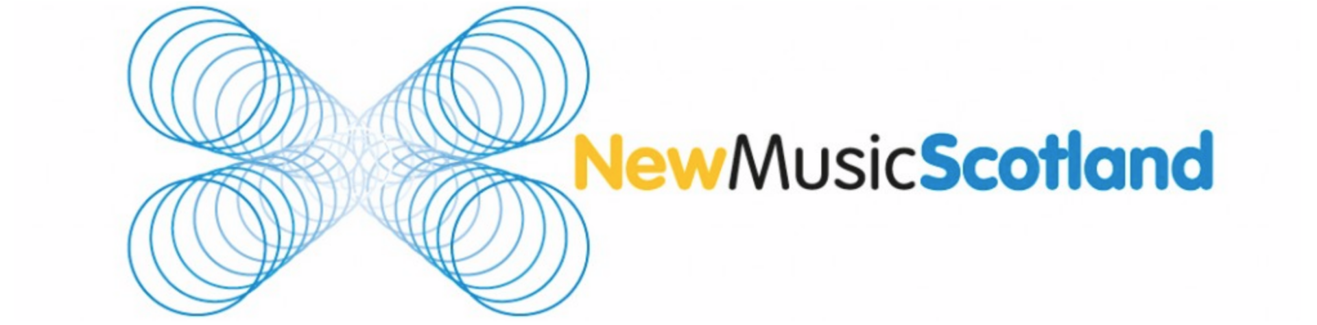 Logo for New Music Scotland